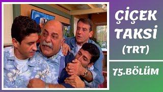 Çiçek Taksi | 75. Bölüm (2. Sezon)