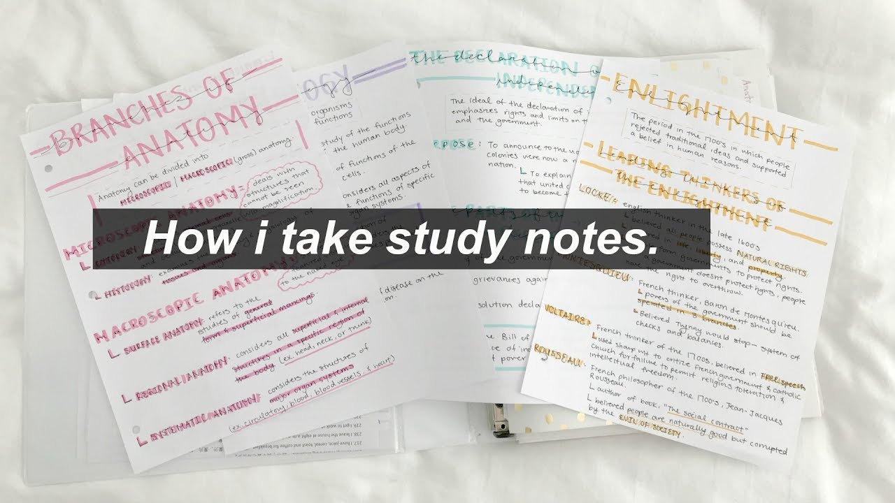 how to take effective notes Study cram offers effective note taking tips and skills to learn how to take notes here you get effective note taking methods, note taking techniques, note taking programs and note taking strategies.