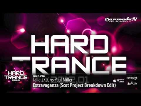 Out Now: Hard Trance 2012, Vol 1