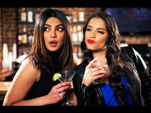 How to Be a Good Wing Woman (ft. Priyanka Chopra)