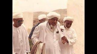 Haul Habib Abdul Qodir bin Ahmad Assegaf