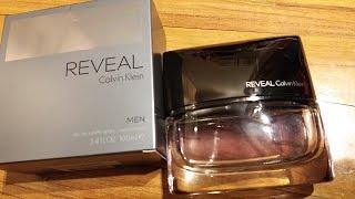 Calvin Klein Reveal For Him (Edt) In Depth Fragrance Review (LONG)