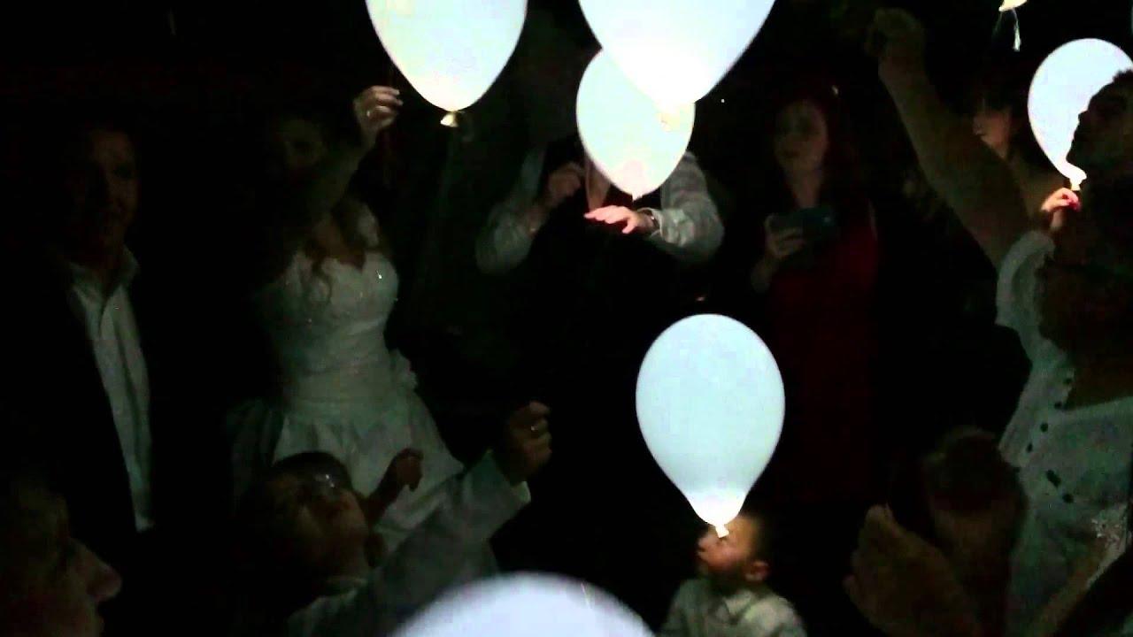 lch de ballon mariage emilie et jrmy 210614 - Lacher De Ballon Mariage