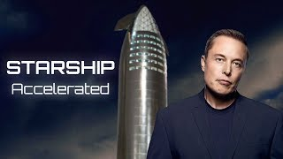 SpaceX in the News - Elon Musk: Starship Is Almost Ready To Launch (Episode 42)
