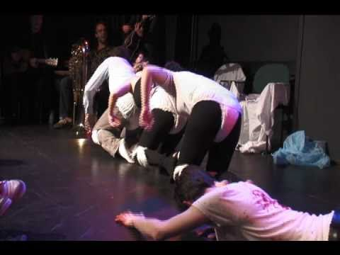 Human Centipede: The Musical! - Part 6