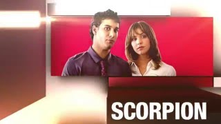 Scorpion  (Temporada 1) - Trailer HD