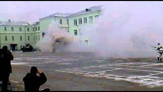 видео 13 ноября - День рождения РВВДКУ
