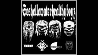 Download Bones x Xavier Wulf x Chris Travis x Eddy Baker - Seshollowaterhealthyboyz [Compilation Mix] MP3 song and Music Video