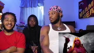 Moneybagg Yo- Said Sum Remix ft. City Girls & DaBaby (Official Music Video) Reaction 🔥🔥