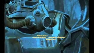 Fallout 4 - 134 - Братство стали - Без пощады квест 1