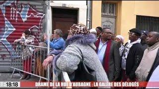 Drame de la rue d'Aubagne : la galère des délogés