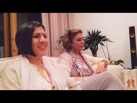 Kuwait Part 1 ~ An Enriching Evening