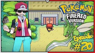 Pokémon Fire Red Let