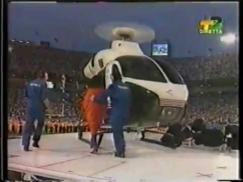 I Will Survive -Take Me Higher -Diana Ross At Sun Devil Stadium