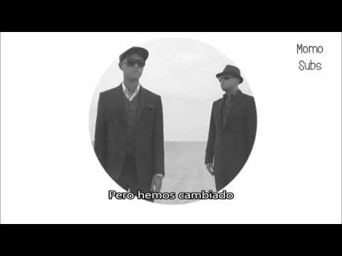 [SUB ESP] Leessang Ft. Jung In - Can't Breakup Girl, Can't Breakaway Boy