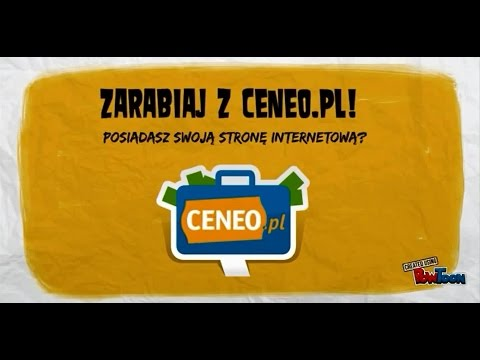 Ceneo- Program Partnerski