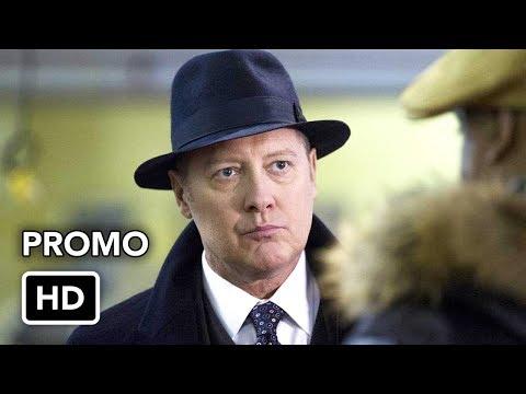 """The Blacklist 5x13 Promo """"The Invisible Hand"""" (HD) Season 5 Episode 13 Promo"""
