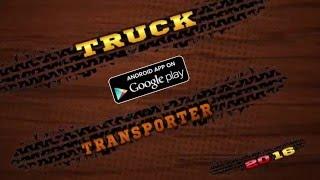 Truck Transporter 2016 screenshot 3