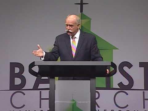 BCMC 10 10 17  Bruce Humbert Personal Evangelism