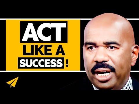 Steve Harvey's Top 10 Rules For Success  (@IAmSteveHarvey)