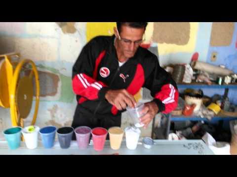 Videoaula Graniquartzo -  Parte 1