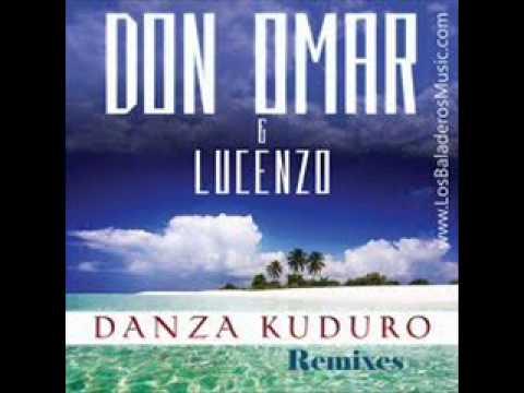 Don Omar Feat Lucenzo   Danza Kuduro   Dj Grigory Bit Mash U
