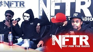 67 - Lets Lurk, Quengers, Winning Rated Award and More   NFTR