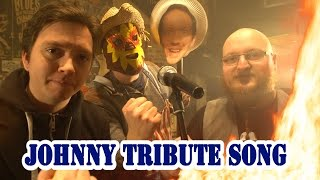 Johnny Tribute Song - Das O.S.T. / Die Grillshow