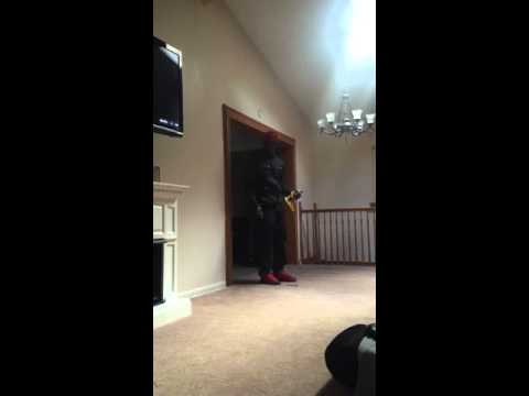 Girlfriend surprises boyfriend with xbox one for Sweetest Day!! Reaction is priceless