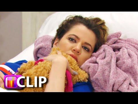 Scott Disick Tries To Sleep With Khloe Kardashian