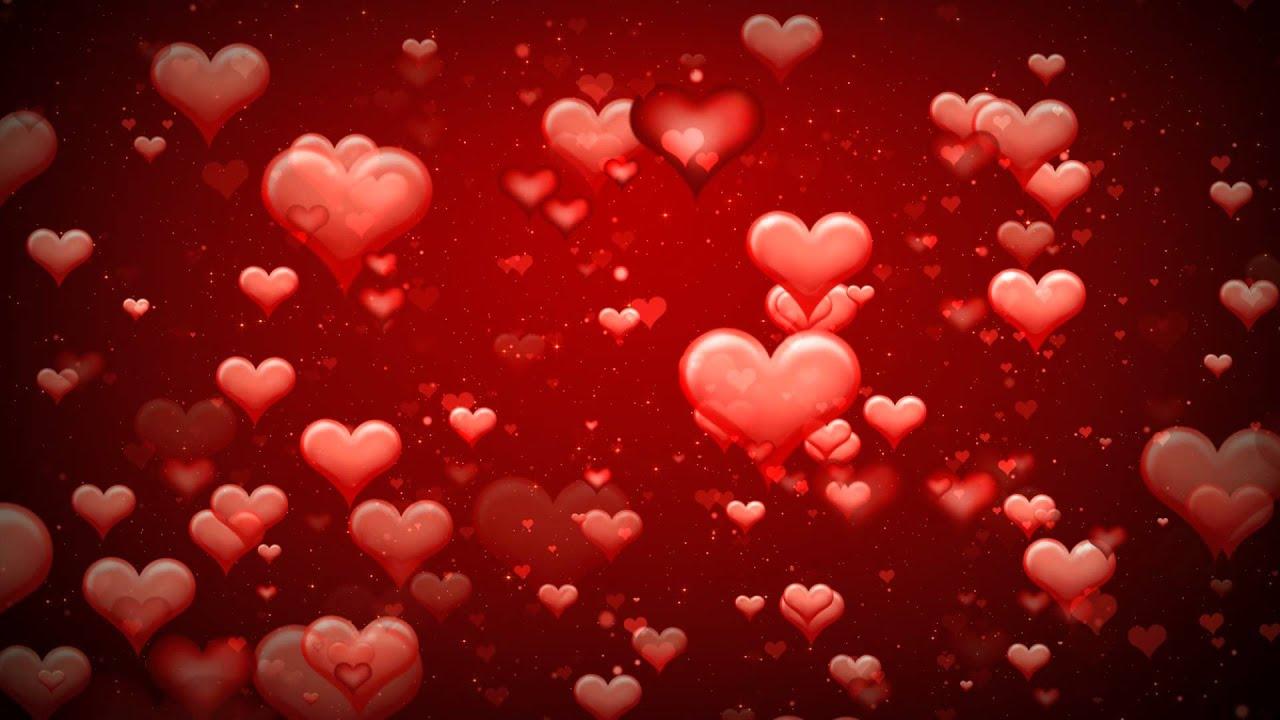 Сердечки романтические картинки