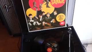 Dance The Pulga - Los Brincos. Algo Salvaje Vol.1