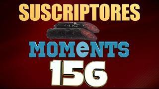 SEMANA 156 | SUSCRIPTORES MORCILLA MOMENTS (Liga de Leyendas)