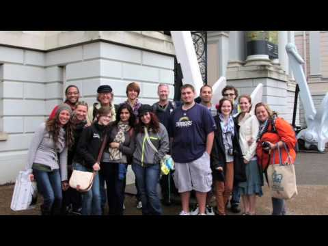 Oxford Study Abroad Opportunity with Maryville University