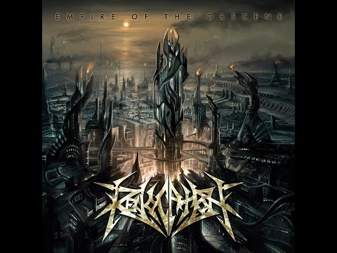 Revocation - Age Of Iniquity