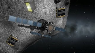 Kerbal #15 - Właściwości Asteroidy [properties of asteroids]