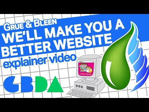 What is Grue & Bleen?   Explainer Video
