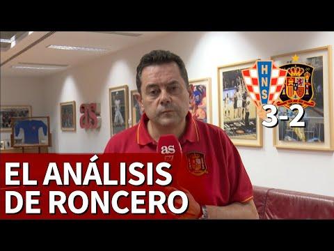Roncero, decepcionado con De Gea: 'A Casillas por menos, se le apartó'