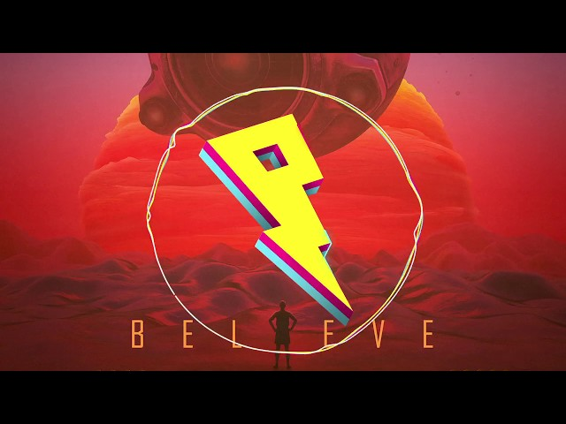 Kosling  - Believe ft. Lux