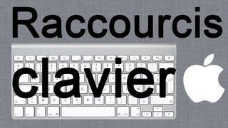 Les raccourcis clavier les plus utiles sur MAC