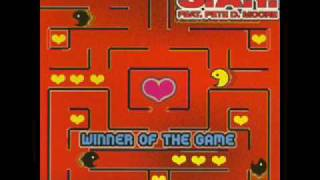 S.A.Y. feat. Pete D. Moore - winner of the game (extended version)