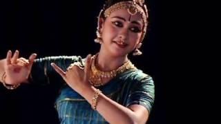 Jo Achyuthananda.... Bharatanatyam, Rajashree Warrier