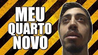 Gambar cover EM BUSCA DO QUARTO PERFEITO