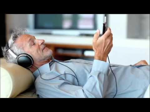 ABC Radio App - Hear here - promotion
