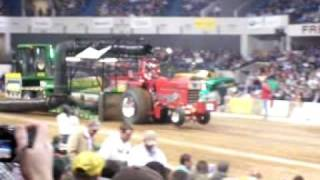 national farm machinery show 2009