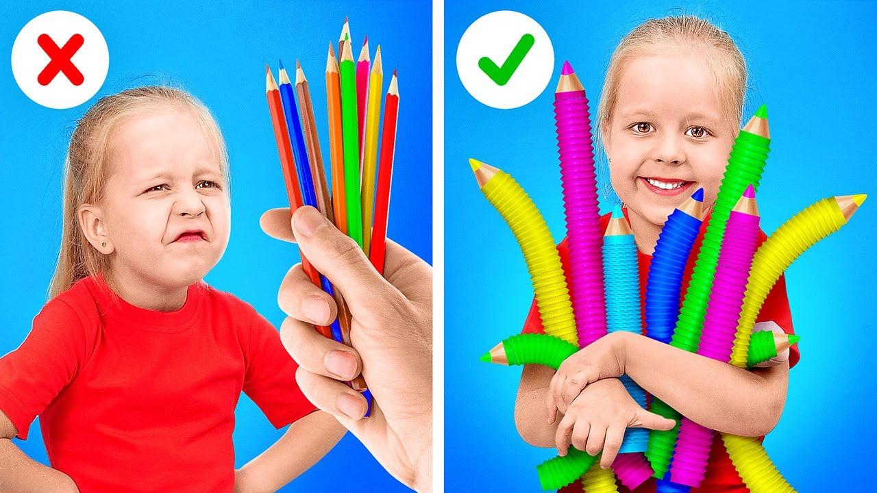 Download TRENDY FIDGET SPEELGOED DAT JE MOET ZIEN    Ideeën voor DIY fidget speelgoed
