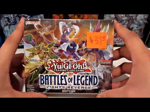 Opening Cheap Yugioh Booster Boxes From A Local Cardshop! Part 2