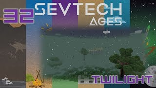 Sevtech Ages twilight forest portal video, Sevtech Ages