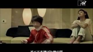 Love StoryのフルMVの日本語字幕です。