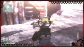 MW3 Gameplay - MW3 Montage | ASCEND | Forest Power
